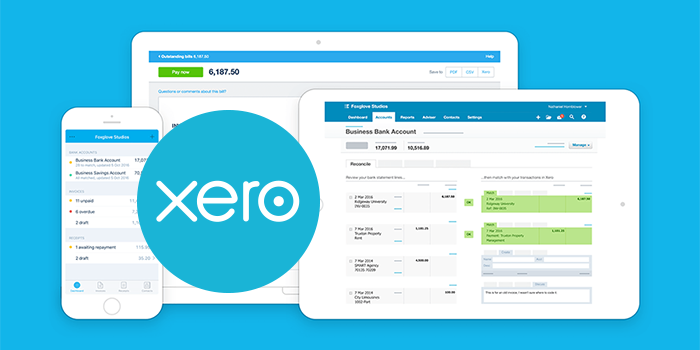 Xero Accounting Software: Pricing, Features, Reviews & Comparison of Alternatives