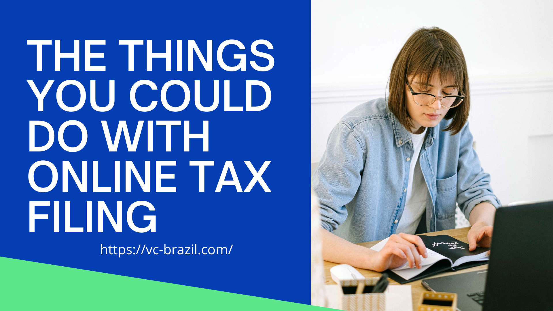 The Things You Could Do With Online Tax Filing