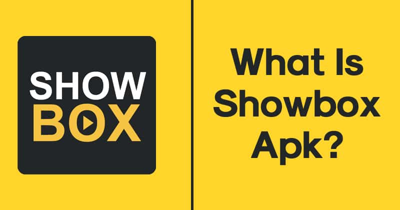 Showbox APK v5.36 Download Latest June 2021 [100% Working And Updated]